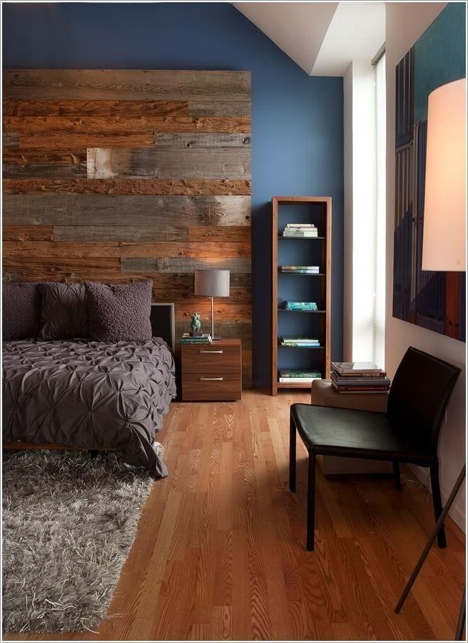 Die besten 25+ Marineblau schlafzimmer Ideen auf Pinterest - schlafzimmer edel gestalten