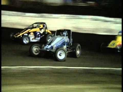 Ascot The Fastest Dirt Track in the West