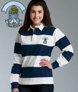 Greek Classic Rugby Shirt SALE $49.95. - Greek Clothing and Merchandise - Greek Gear®