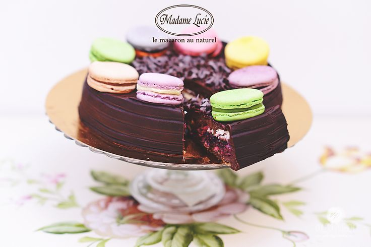 cake Madame Lucie www.violetapatrichi.ro www.madamelucie.ro