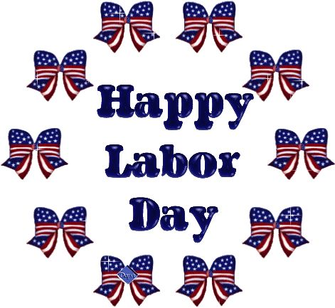 Happy Labor Day   It's May 2012! Happy Labour Day too!