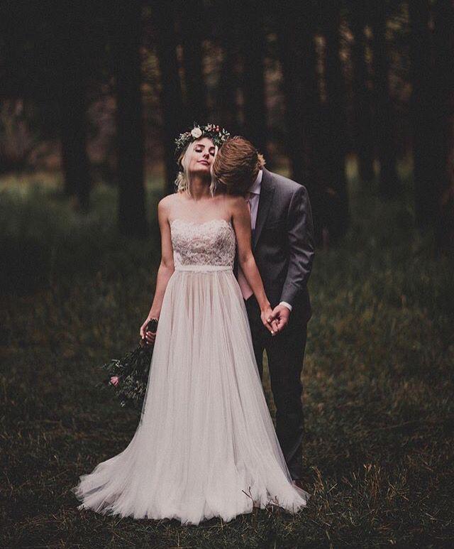 Aspyn Ovard and Parker Ferris Wedding