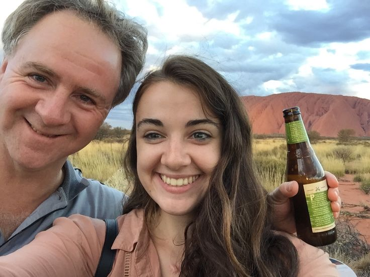 Travelling with family is so different to travelling solo or as a couple, that it's impossible to compare the two.... http://www.thetechgypsy.com/how-to-travel-with-family-and-remain-friends-at-the-end/ #australia #uluru #travelwithfamily #travel