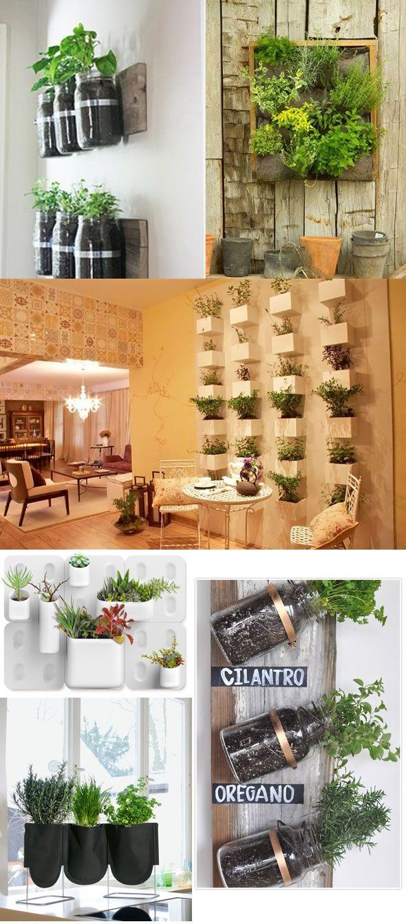 Interior designs medium size vertically growing onions growing onions - Lamooi Horta Vertical Na Cozinha