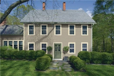Saved Color Selections In 2019 Benjamin Moore Exterior