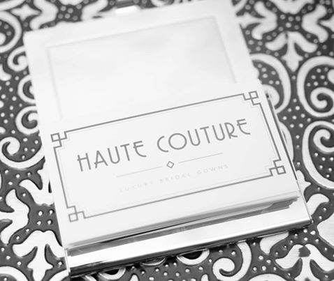 Haute Couture is the hidden gem for bridal wear in the North. Although only recently established, we already boast an impressive celebrity client list and have created amazing gowns for a wide array of discerning brides. hcbridal.co.uk/