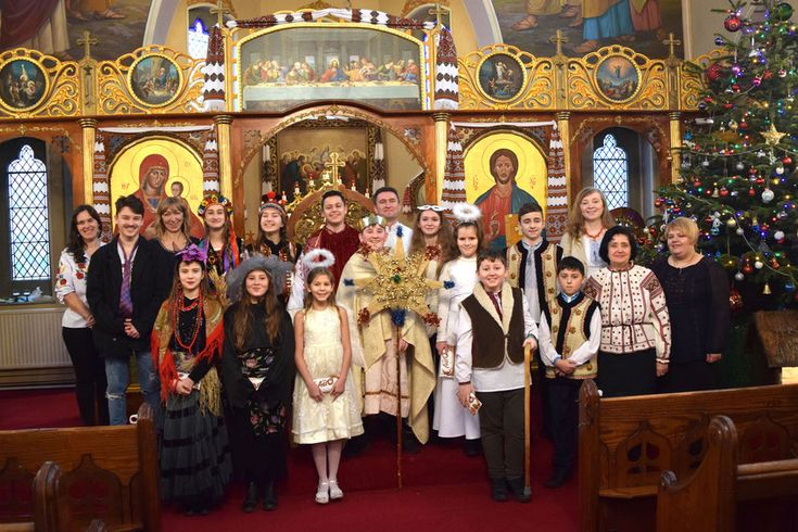 Homepage - Manchester Ukrainian Saturday School