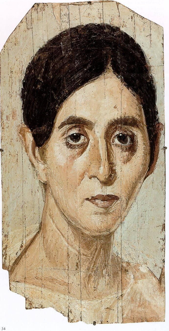 ✋🏾Mummy portraits or Fayum mummy portraits is the modern term given to a type of naturalistic painted portraits on wooden boards dated 50 - 300 CE ✋🏼🖐🏽Roman Art🖐🏽More Pins Like This At FOSTERGINGER @ Pinterest✋🏾