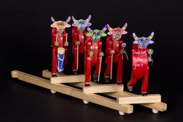 Unesco premia obras artesanales de cinco venezolanos (+Fotos) | YVKE Mundial Radio