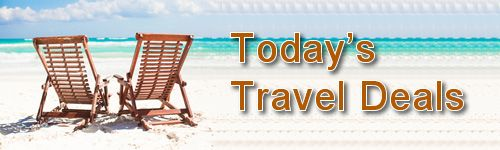 Travel Deals for Canadians ... Comparison shop the popular travel agencies and their deals from this one-stop shopping spot , available at www.OnlineShoppingMallCanada.ca