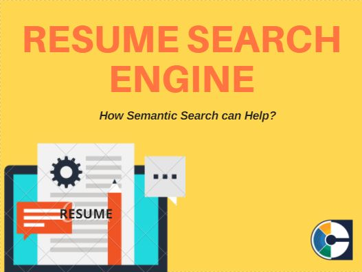 This new semantic resume search engine make the search more - resume search engine