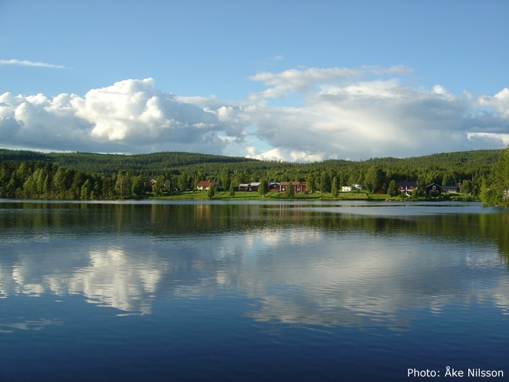 Lake Vanern, Sweden  #lake #sweden 1999-2009