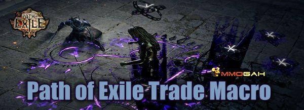 Path of Exile AutoHotkey: PoE Trade Macro   Path of Exile