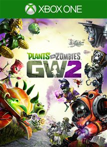 Plants vs. Zombies™ Garden Warfare 2