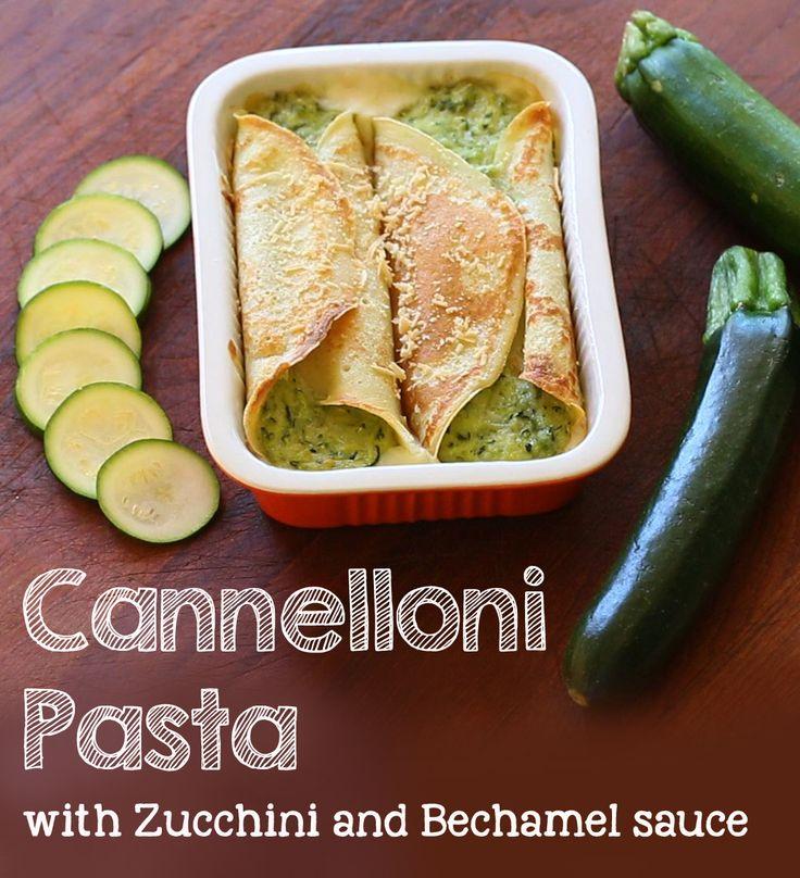 ... With Zucchini on Pinterest | Pasta, Zucchini and Mediterranean Pasta