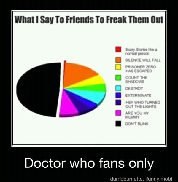 Yes!!!  This happened to me!  And now I do it to everyone else.  (It was actually the first Doctor Who I ever watched.)