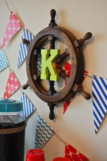 Hostess with the Mostess® - Neverland Pirates Birthday Party