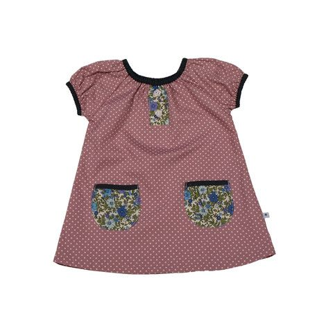 Fannymia's Maria dress http://www.danskkids.com/collections/dress/products/fannymia-maria-kjole-dress