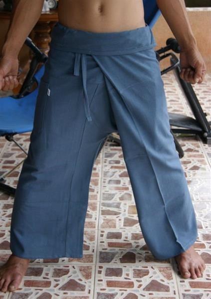 Штаны брюки капоэйры