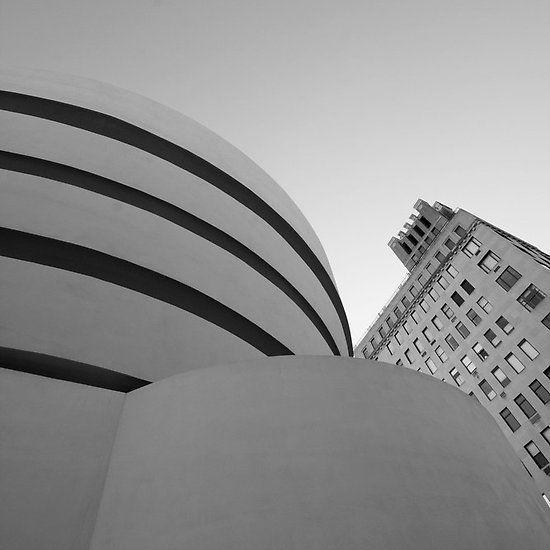 Guggenheim Museum, New York, USA. #guggenheim #museum #newyork