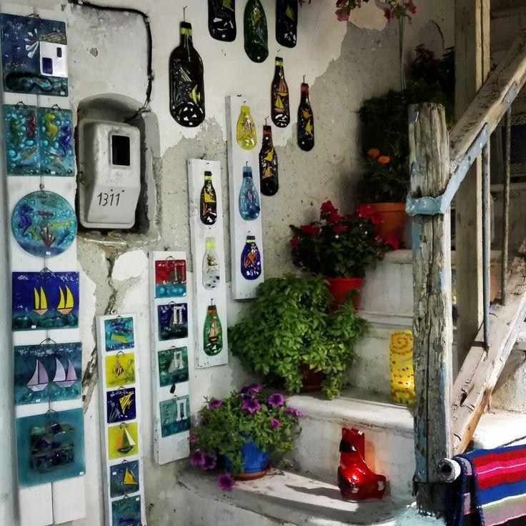 #naxos_island #hora_naxos #island #cyclades #greece