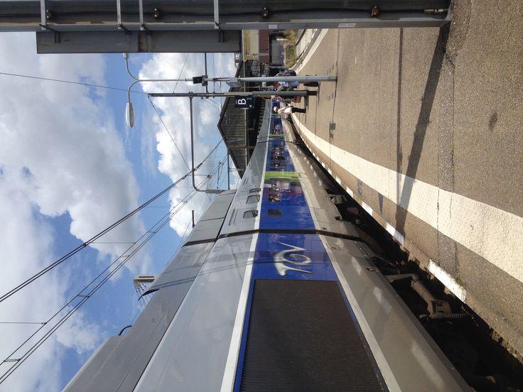 From TGV