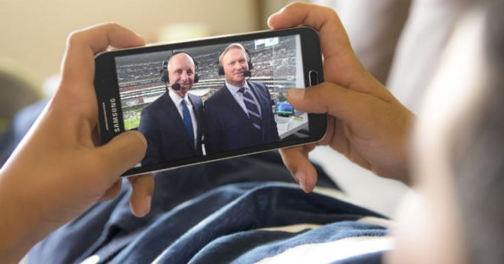 ESPN lands mobile streaming rights to 'Monday Night Football'