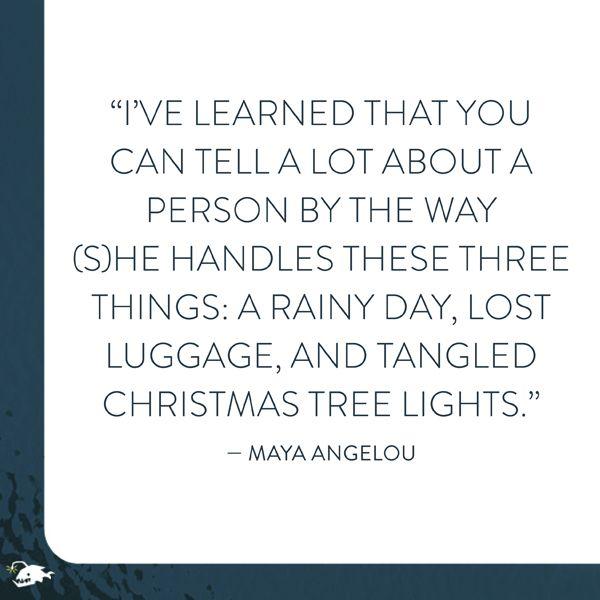 Remembering Maya Angelou - SlickFish Studios  |  http://www.slickfish.com/icons/remembering-maya-angelou