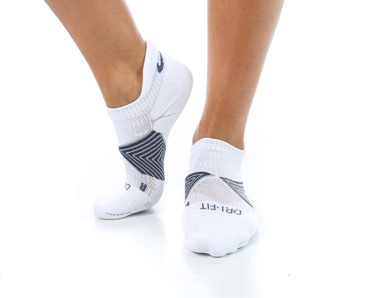 Nike - Running Dri Fit Cushioned