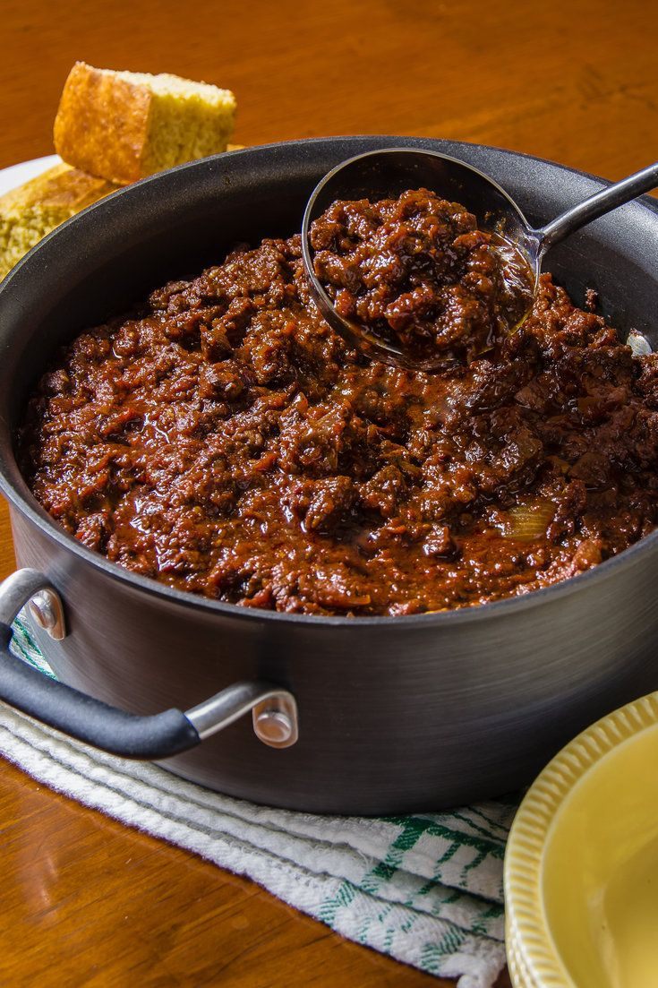 Best Chili Recipe - momswhothink.com
