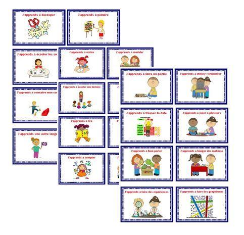 Dire aux enfants ce qu'ils apprennent...même en maternelle - Le coffre de crapi, zil