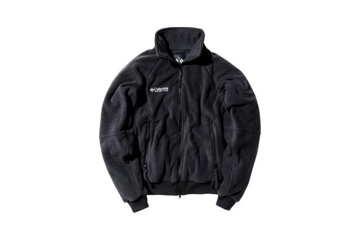 KITH x Columbia Bring Back the Bugaboo Jacket | Highsnobiety