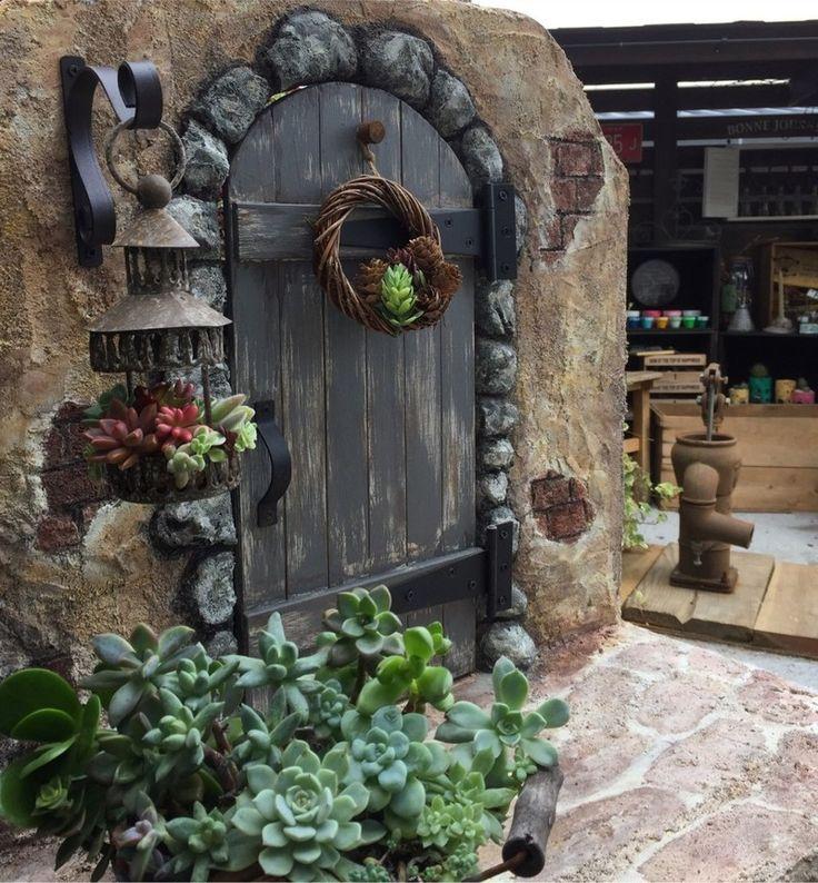 ガーデン雑貨 モルタル造形|LIMIA (リミア)