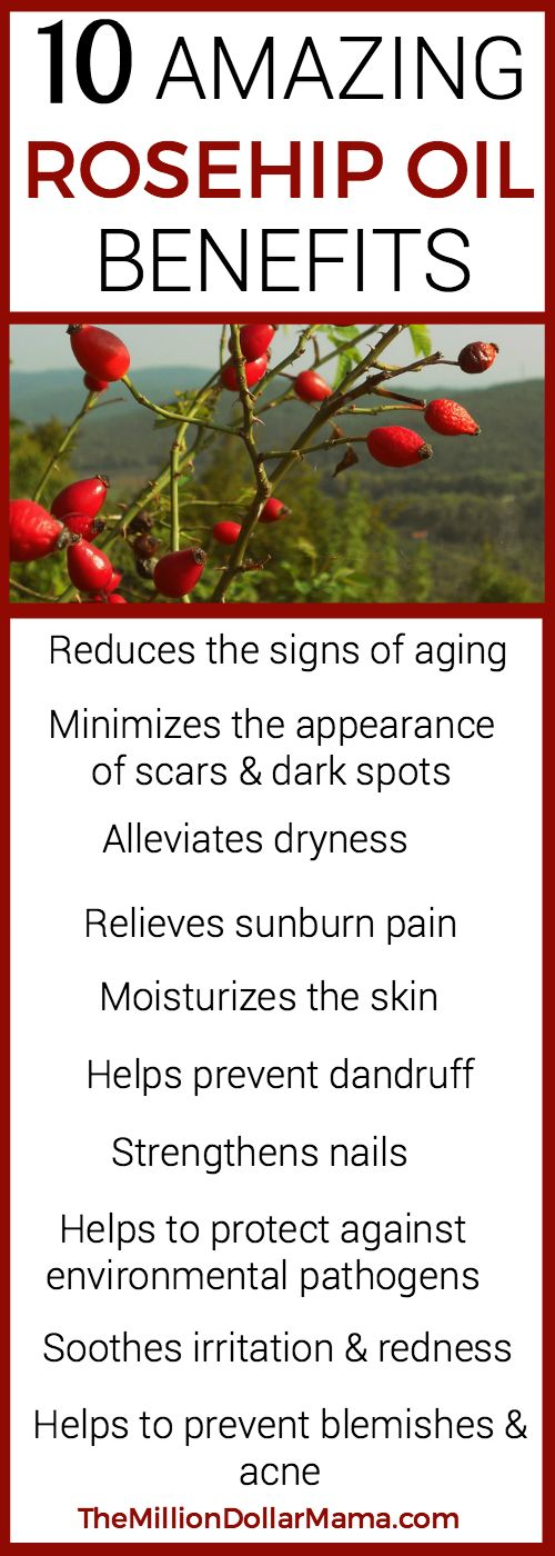 Rosehip oil is an amazing, all-natural, deeply moisturizing oil that leaves your skin feeling like silk. Here are 10 amazing benefits to rosehip oil that you might not have known about.