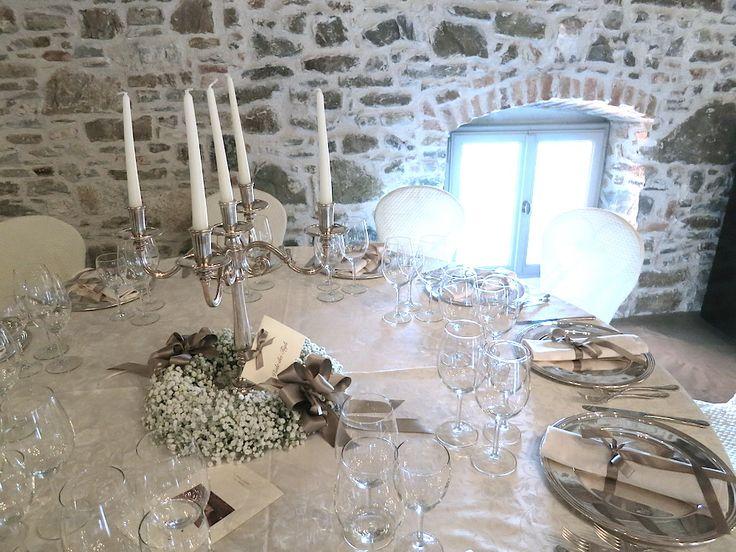 Castello di Buttrio #wedding flowers #LucaFiori