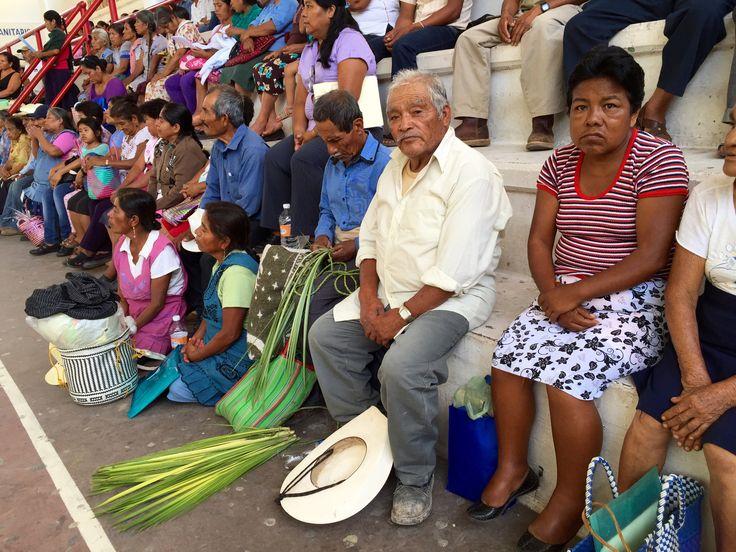 Cajas de ahorro en Oaxaca, 6 años después.