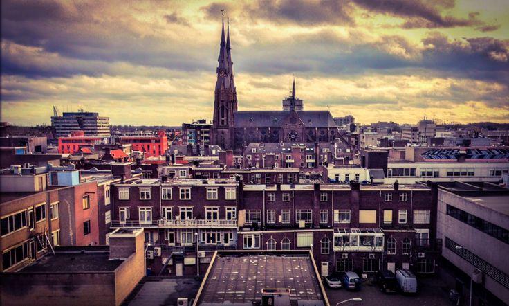 Eindhoven, Catherinakerk