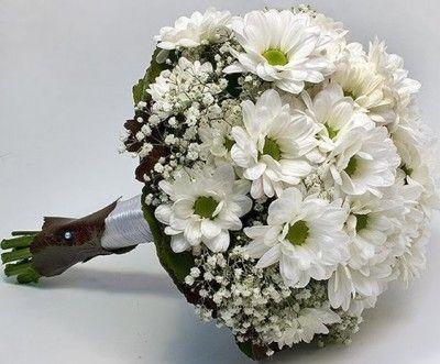 flores para una novia clasicos