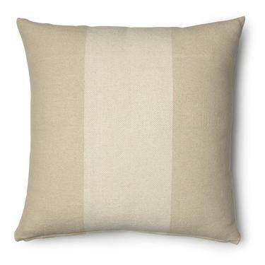 Rapee Batch Stripe Cushion