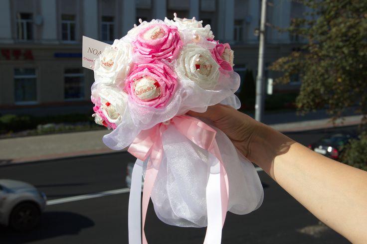 WEDDING SWEET BOUQUET