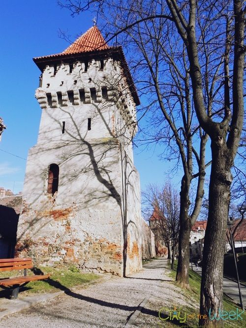 Back in Sibiu #City #Backpack #Travels #travel