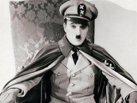 hài sác lo  Charlie Chaplin- O Grande Ditador (1940)- Blu-Ray 1080p- Legendado