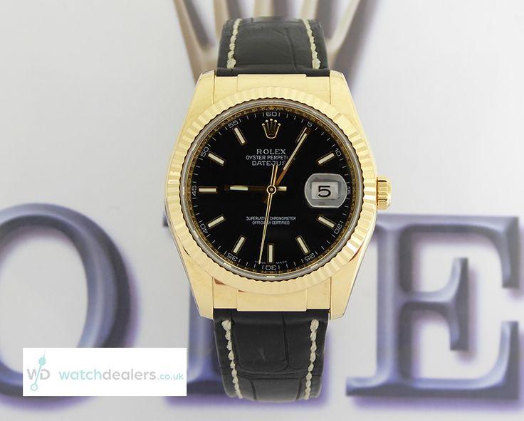 Pre Owned Rolex Milgauss Uk