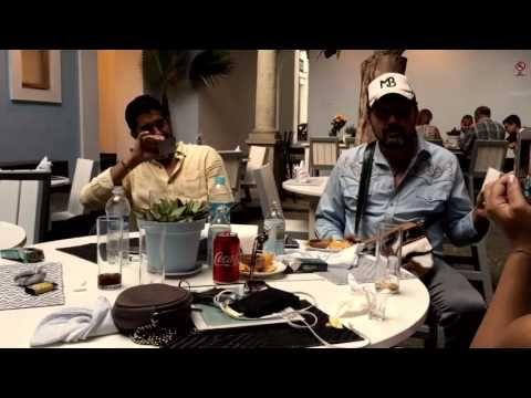 Jorge Guevara y Lagrimas de Maria En Vivo - YouTube