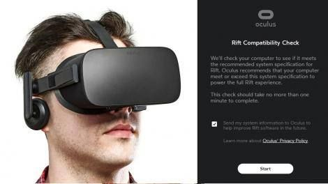 Downloads: Ready for Rift? Find out in seconds with the free Oculus compatibility checker Read more Technology News Here --> http://digitaltechnologynews.com Oculus Rift system requirements checker  The Connect 2016 virtual reality conference taking place now in California is showcasing the future of the Oculus Rift which is facing stiff competition from the HTC Vive and PlayStation VR.  We're hoping to see some exciting announcements to sweeten the deal for existing Rift owners and new…