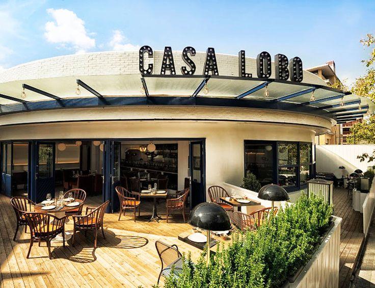 Ganas de terraza | Torre, Terrazas y Madrid