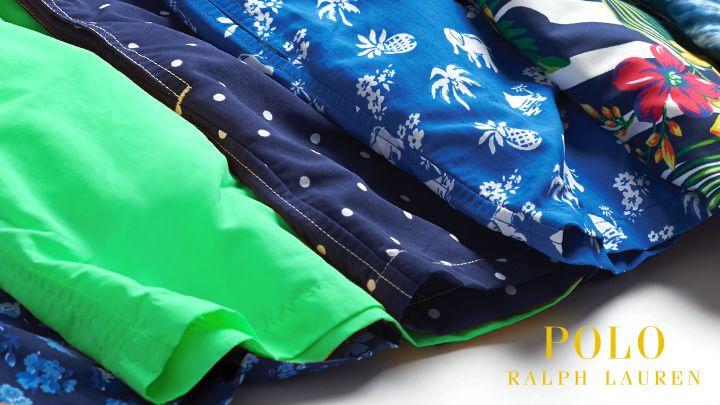 Shorts & Shorts de bain - Hommes - Ralph Lauren France