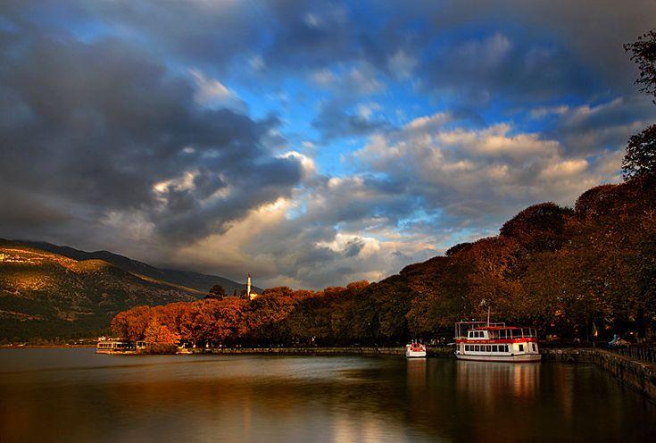 Ioannina - Epirus