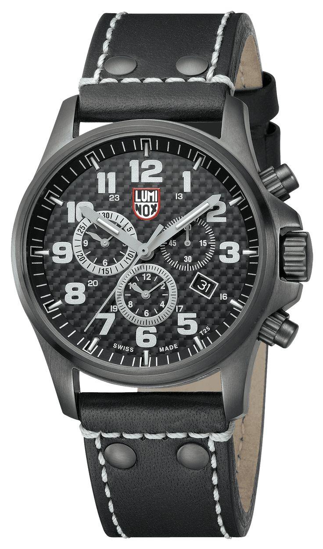 LAND Timepieces - Everyday Gear - The Modern Field Watch | Luminox