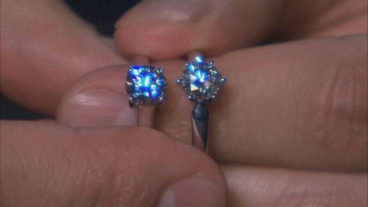 Imagine Diamonds WABC News Segment